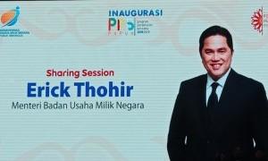 Erick Thohir: Badan Usaha Milik Negara, Bukan Badan Usaha Milik Nenek Lu