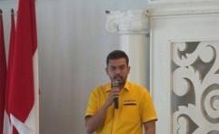 Wasekjen Partai Golkar Beberkan OTT Anggota DPR Berinisial ES