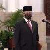 Tak Cukup Bukti, Anggota Dewas KPK Indriyanto Seno Adji tidak Disidang Etik