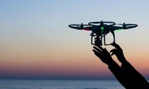 Pabrik dan Sekolah Pilot Drone Pertama di Asia Tenggara Hadir di Bogor