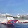 Singapura akan Luncurkan Kapal Pesiar Tanpa Rute