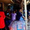 Polisi Sebut ada 56 Korban Keracunan Nasi Uduk