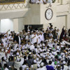 Doa Bersama atas Kemenangan Anies-Sandi di Masjid Istiqlal