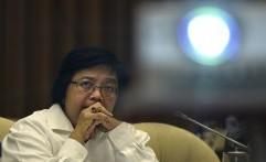Kebakaran Gili Lawa, Menteri Siti Nurbaya: Kalau Ada Faktor Kesengajaan, Usut Tuntas!