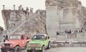 Tebing Breksi Siapkan Wisata Jeep untuk Libur Nataru 2019