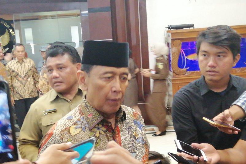Wiranto Beri Hormat Prabowo Imbau Pendukung Tak Serbu MK