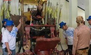 Kabar Gembira, Kota Cirebon Segera Miliki Museum