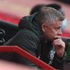 6 Laga Penentu Nasib Solskjaer di Manchester United