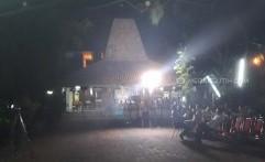 Jelang Kedatangan Prabowo, Pejabat Teras Demokrat Berdatangan ke Cikeas