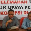 Aparat Didesak Tangkap Pelaku Teror Diskusi 'Pemberhentian Presiden'