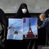 Polemik Presiden Prancis Soal Islam, DPR Minta Pemerintah Tak Tutup Mata
