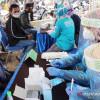 12 Ribu Pekerja Pabrik di Bekasi Bakal Tes Usap COVID-19