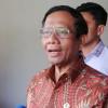 Omnibus Law Disinyalir Mempreteli Kebebasan Pers, Mahfud MD Bantah