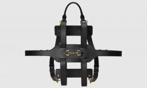 Ransel Pembawa Bantal Seharga 3 Unit Motor dari Gucci