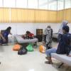 54 Pengungsi Gempa Mamuju Diantarkan Mengungsi ke 5 Kabupaten di Jawa Tengah