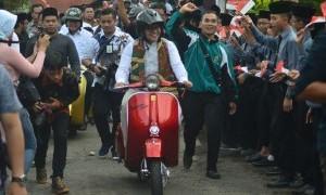 Menuju Cawapres, Cak Imin Targetkan 1.000 Posko 'C1NTA' di Jakarta