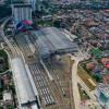 Alasan MRT Jakarta Pilih Ancol Barat Jadi Depo MRT 2B