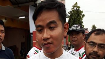 Megawati Sindir Calon Kepala Daerah Lobi Rekomendasi Lewat Pintu Belakang, Ini Reaksi Gibran