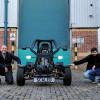 Inggris Ciptakan Mobil Listrik dari Plastik Daur Ulang
