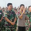 Panglima TNI Diminta Bangun Pangkalan Militer di Perairan Aceh