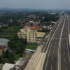 Ruas Tol Sepanjang 3 Kilometer di Bogor Siap Beroperasi