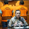KPK Segera Periksa Wakil Ketua DPR Azis Syamsuddin