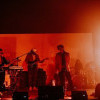Band .Feast Angkat Konsep Kantor di 'This is My Wave Concert'