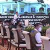 Berbagai Kekuatan Politik Mendesak Jokowi Ganti Beberapa Menteri