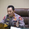 Kapolri Siapkan Calon Perwira Remaja Wujudkan Mimpi 'Indonesia Emas 2045'