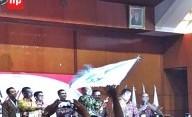 Afi Kalla Ketua Umum Baru HIPMI Jaya