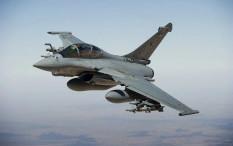 Diborong Indonesia 48 Unit, Begini Spesifikasi Pesawat Tempur Perancis Dassault Rafale