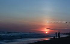 Pemkab Bantul Izinkan Obyek Wisata Pantai Selatan Beroperasi