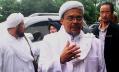 Jawaban BIN Terkait Pemberitaan Pencekalan Habib Rizieq