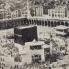 Usaha Orang Nusantara Menggapai Kesaktian Mekkah