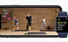 Apple Luncurkan Aplikasi Fitness Plus, Olahraga Virtual Jadi Makin Seru