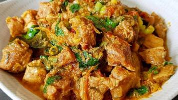 Woku Sapi, Olahan Daging Kurban nan Nikmat