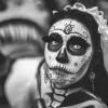 Hari orang Mati di Meksiko Mirip dengan Halloween