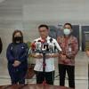 Yayasan Jokowi Dikabarkan Kelola TMII, Moeldoko: Itu Pandangan Primitif