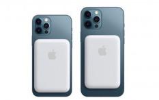 Apple Rilis Magsafe Battery Pack untuk Seri iPhone 12