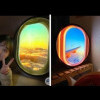 Lampu Jendela Pesawat, Obat Rindu Penerbangan