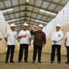 Tahun ini, Produksi Beras Nasional Diprediksi Capai 31 Juta Ton