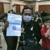 Capaian Vaksinasi Dosis Kedua di Jakarta Tembus 91 Persen