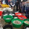 Pasar Ikan Balekambang, Surganya Pecinta Ikan Laut di Solo