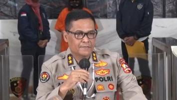 Pentolan KAMI Diciduk karena Sebut Negara Kepolisian Republik Indonesia