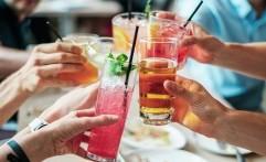Minuman Terunik di Dunia, Salah Satunya Dicampurkan Jari Manusia