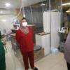 Cek Rumah Sakit Polri, Kapolri Listyo Minta Warga Harus Terlayani dengan Baik