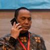 Mantan Pimpinan KPK Sebut Kerumunan Jokowi di Maumere Tidak Ada Unsur Pidana