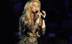 Shakira Jadi Artis Paling Sering Dicari di YouTube
