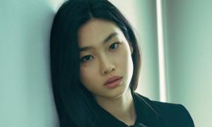 Aktris 'Squid Game', Jung Ho-yeon Dipilih Jadi Duta Global Louis Vuitton