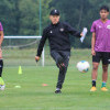 Respons Shin Tae-yong soal Mundurnya Piala Dunia U-20